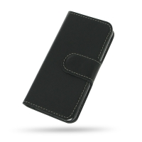 Ultra Thin Leather Book Case for Apple iPhone 5c