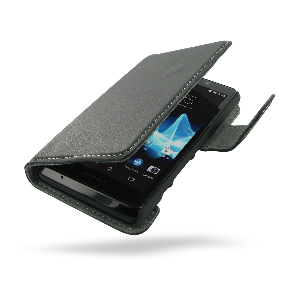 10% OFF + FREE SHIPPING, Buy Best PDair Top Quality Handmade Protective Sony Xperia T Leather Flip Cover case online. Pouch Sleeve Holster Wallet You also can go to the customizer to create your own stylish leather case if looking for additional colors, p