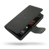 10% OFF + FREE SHIPPING, Buy Best PDair Top Quality Handmade Protective Sony Xperia ZR Leather Flip Cover case online. Pouch Sleeve Holster Wallet You also can go to the customizer to create your own stylish leather case if looking for additional colors,