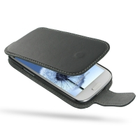 Ultra Thin Leather Flip Case for Samsung Galaxy S III S3 GT-i9300