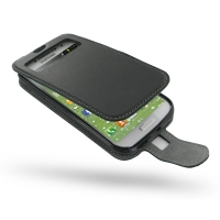 Ultra Thin Leather Flip Case for Samsung Galaxy S4 SIV LTE GT-i9500 GT-i9505