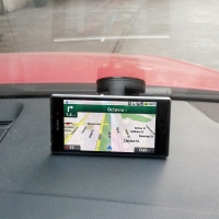 Universal Car Mount for Smartphone/GPS