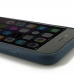 iPhone 6 6s Leather Cover Case (Blue) genuine leather case by PDair