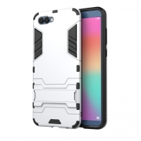 10% OFF + FREE SHIPPING, Buy the BEST PDair Premium Protective Carrying Huawei Honor View 10 | Honor V10 Tough Armor Protective Case (Silver). Exquisitely designed engineered for Huawei Honor View 10 | Honor V10.