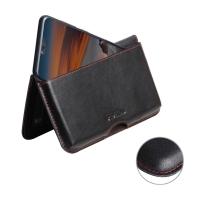 Nokia 6.1 Plus Leather Wallet Pouch Case
