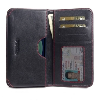 10% OFF + FREE SHIPPING, Buy the BEST PDair Handcrafted Premium Protective Carrying Apple iPhone 12 Leather Wallet Sleeve Case (Red Stitch). Exquisitely designed engineered for Apple iPhone 11 Pro.