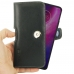 Motorola One Hyper Holster Case Belt Loop Pouch Sleeve handmade leather case by PDair