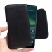 Nokia 2.3 Belt Holster Pouch Case Leather Holder handmade leather case by PDair