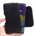 Samsung Galaxy A51 Belt Holster Pouch Case Leather Holder handmade leather case by PDair