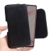 Samsung Galaxy Note 10 Lite Leather Holster Pouch Case (Black Stitch) handmade leather case by PDair