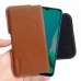 OPPO A9 (2020) Leather Holster Pouch Case (Brown) handmade leather case by PDair