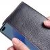 Huawei Nova 6 RFID Continental Sleeve Wallet Flip Case handmade leather case by PDair