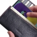 Samsung Galaxy A51 RFID Continental Sleeve Wallet Flip Case protective carrying case by PDair