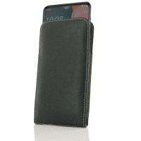 10% OFF + FREE SHIPPING, Buy the BEST PDair Handcrafted Premium Protective Carrying HTC Desire 19s Leather Sleeve Pouch Case. Exquisitely designed engineered for HTC Desire 19s.