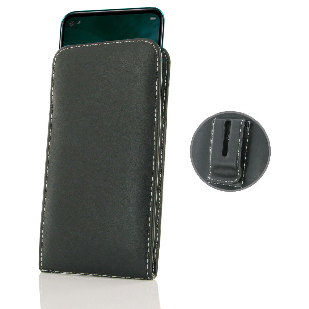 10% OFF + FREE SHIPPING, Buy the BEST PDair Handcrafted Premium Protective Carrying Huawei Nova 5z Pouch Case with Belt Clip. Exquisitely designed engineered for Huawei Nova 5z.