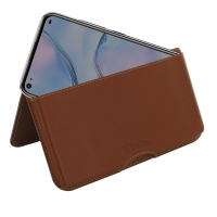 10% OFF + FREE SHIPPING, Buy the BEST PDair Handcrafted Premium Protective Carrying Huawei Nova 6 SE Leather Wallet Pouch Case (Brown). Exquisitely designed engineered for Huawei Nova 6 SE.