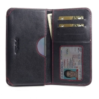10% OFF + FREE SHIPPING, Buy the BEST PDair Handcrafted Premium Protective Carrying Huawei Nova 6 SE Leather Wallet Sleeve Case (Red Stitch). Exquisitely designed engineered for Huawei Nova 6 SE.