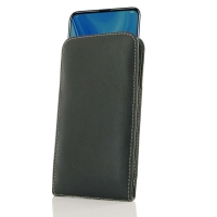 10% OFF + FREE SHIPPING, Buy the BEST PDair Handcrafted Premium Protective Carrying Huawei P smart Pro 2019 Leather Sleeve Pouch Case. Exquisitely designed engineered for Huawei P smart Pro 2019.
