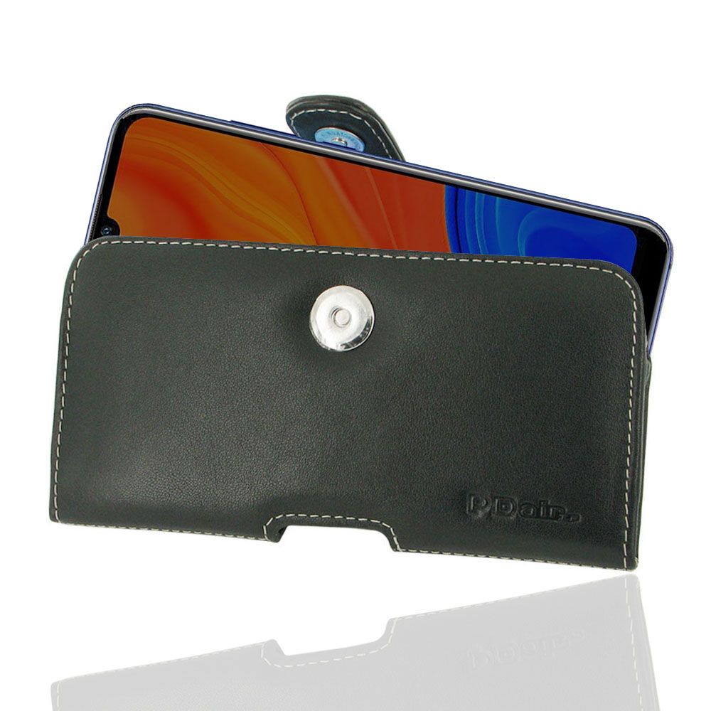 10% OFF + FREE SHIPPING, Buy the BEST PDair Handcrafted Premium Protective Carrying Huawei Y6s (2019) Leather Holster Case. Exquisitely designed engineered for Huawei Y6s (2019).