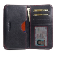10% OFF + FREE SHIPPING, Buy the BEST PDair Handcrafted Premium Protective Carrying Huawei Y6s (2019) Leather Wallet Sleeve Case (Red Stitch). Exquisitely designed engineered for Huawei Y6s (2019).