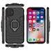 iPhone 11 Pro Tempered Glass Film Screen Protector handmade leather case by PDair