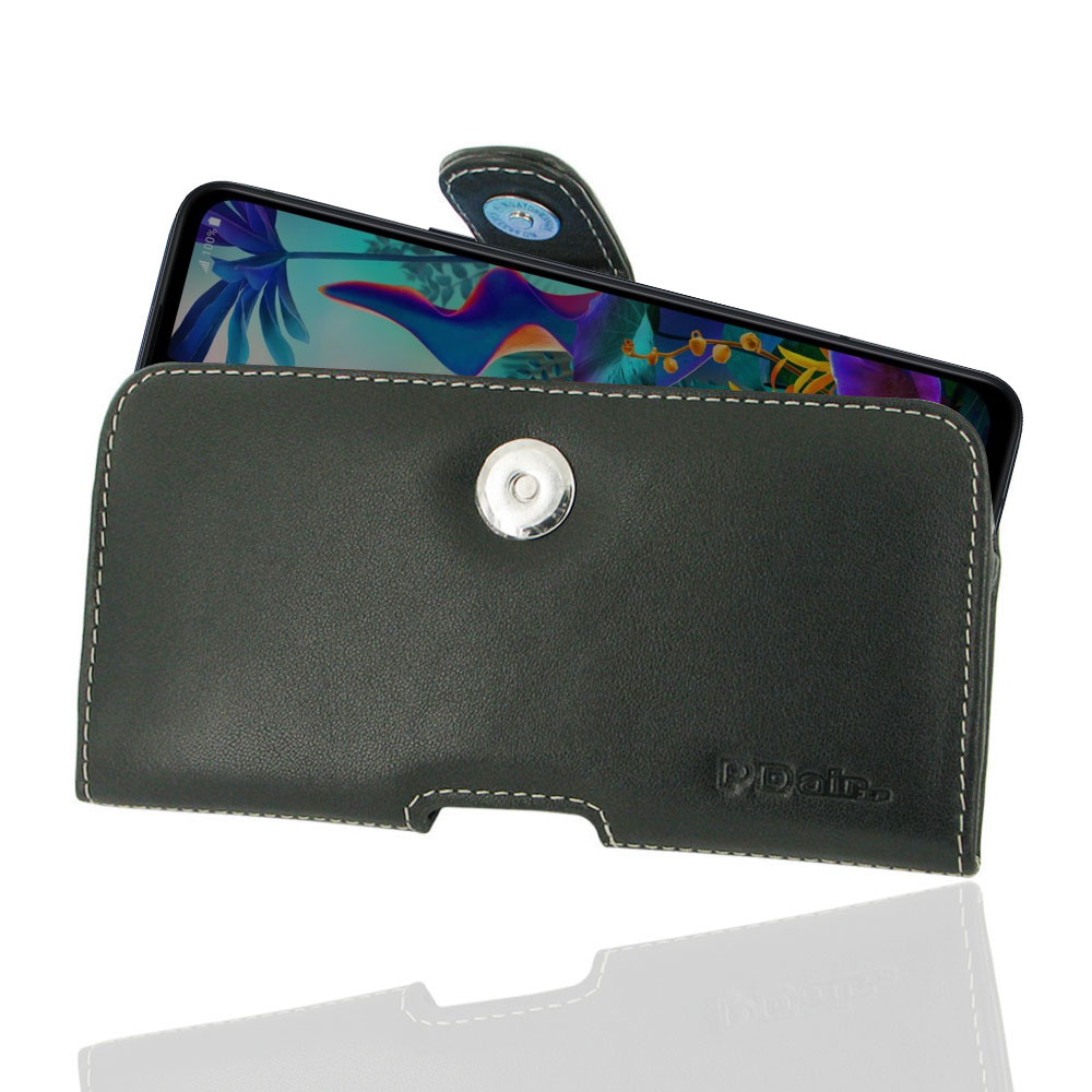 10% OFF + FREE SHIPPING, Buy the BEST PDair Handcrafted Premium Protective Carrying LG V50S ThinQ 5G Leather Holster Case. Exquisitely designed engineered for LG V50S ThinQ 5G.