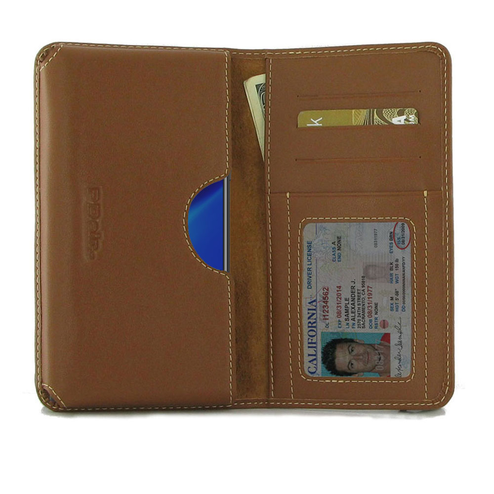 10% OFF + FREE SHIPPING, Buy the BEST PDair Handcrafted Premium Protective Carrying Motorola Moto G Power Leather Wallet Sleeve Case (Brown). Exquisitely designed engineered for Motorola Moto G Power.