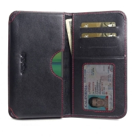 10% OFF + FREE SHIPPING, Buy the BEST PDair Handcrafted Premium Protective Carrying Motorola Moto G8 Play Leather Wallet Sleeve Case (Red Stitch). Exquisitely designed engineered for Motorola Moto G8 Play.