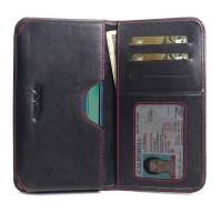 10% OFF + FREE SHIPPING, Buy the BEST PDair Handcrafted Premium Protective Carrying OPPO A9 (2020) Leather Wallet Sleeve Case (Red Stitch). Exquisitely designed engineered for OPPO A9 (2020).