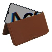 10% OFF + FREE SHIPPING, Buy the BEST PDair Handcrafted Premium Protective Carrying OPPO Reno Ace Leather Wallet Pouch Case (Brown). Exquisitely designed engineered for OPPO Reno Ace.
