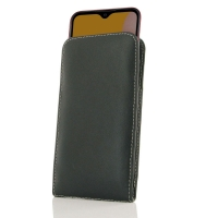 10% OFF + FREE SHIPPING, Buy the BEST PDair Handcrafted Premium Protective Carrying Samsung Galaxy A01 Leather Sleeve Pouch Case. Exquisitely designed engineered for Samsung Galaxy A01.