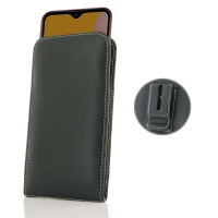 10% OFF + FREE SHIPPING, Buy the BEST PDair Handcrafted Premium Protective Carrying Samsung Galaxy A01 Pouch Case with Belt Clip. Exquisitely designed engineered for Samsung Galaxy A01.