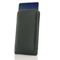 10% OFF + FREE SHIPPING, Buy the BEST PDair Handcrafted Premium Protective Carrying Samsung Galaxy S10 Lite Leather Sleeve Pouch Case. Exquisitely designed engineered for Samsung Galaxy S10 Lite.