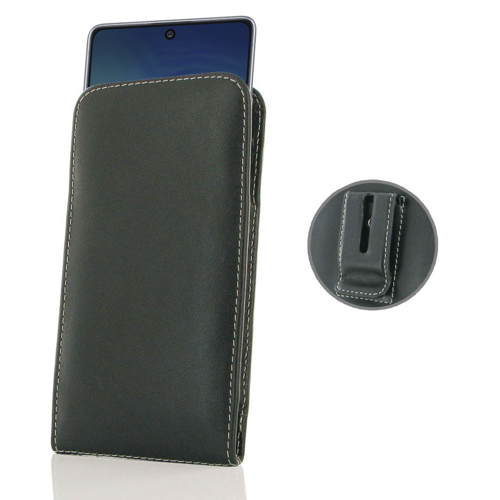 10% OFF + FREE SHIPPING, Buy the BEST PDair Handcrafted Premium Protective Carrying Samsung Galaxy S10 Lite Pouch Case with Belt Clip. Exquisitely designed engineered for Samsung Galaxy S10 Lite.