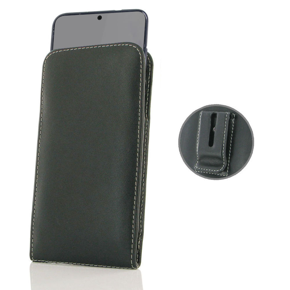 10% OFF + FREE SHIPPING, Buy the BEST PDair Handcrafted Premium Protective Carrying Samsung Galaxy S20 (in Slim Cover) Pouch Clip Case. Exquisitely designed engineered for Samsung Galaxy S20.