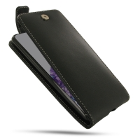 Leather Flip Top Wallet Case for Samsung Galaxy S20