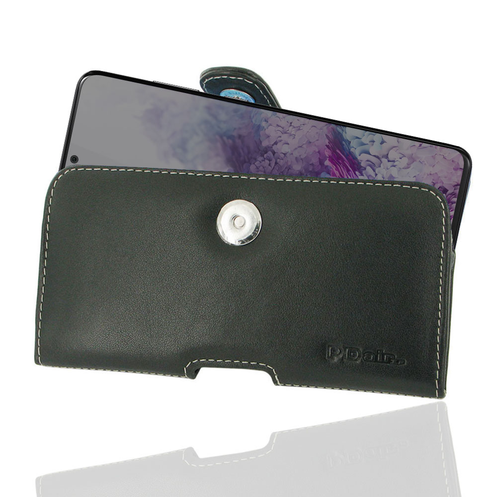 10% OFF + FREE SHIPPING, Buy the BEST PDair Handcrafted Premium Protective Carrying Samsung Galaxy S20 Leather Holster Case. Exquisitely designed engineered for Samsung Galaxy S20.
