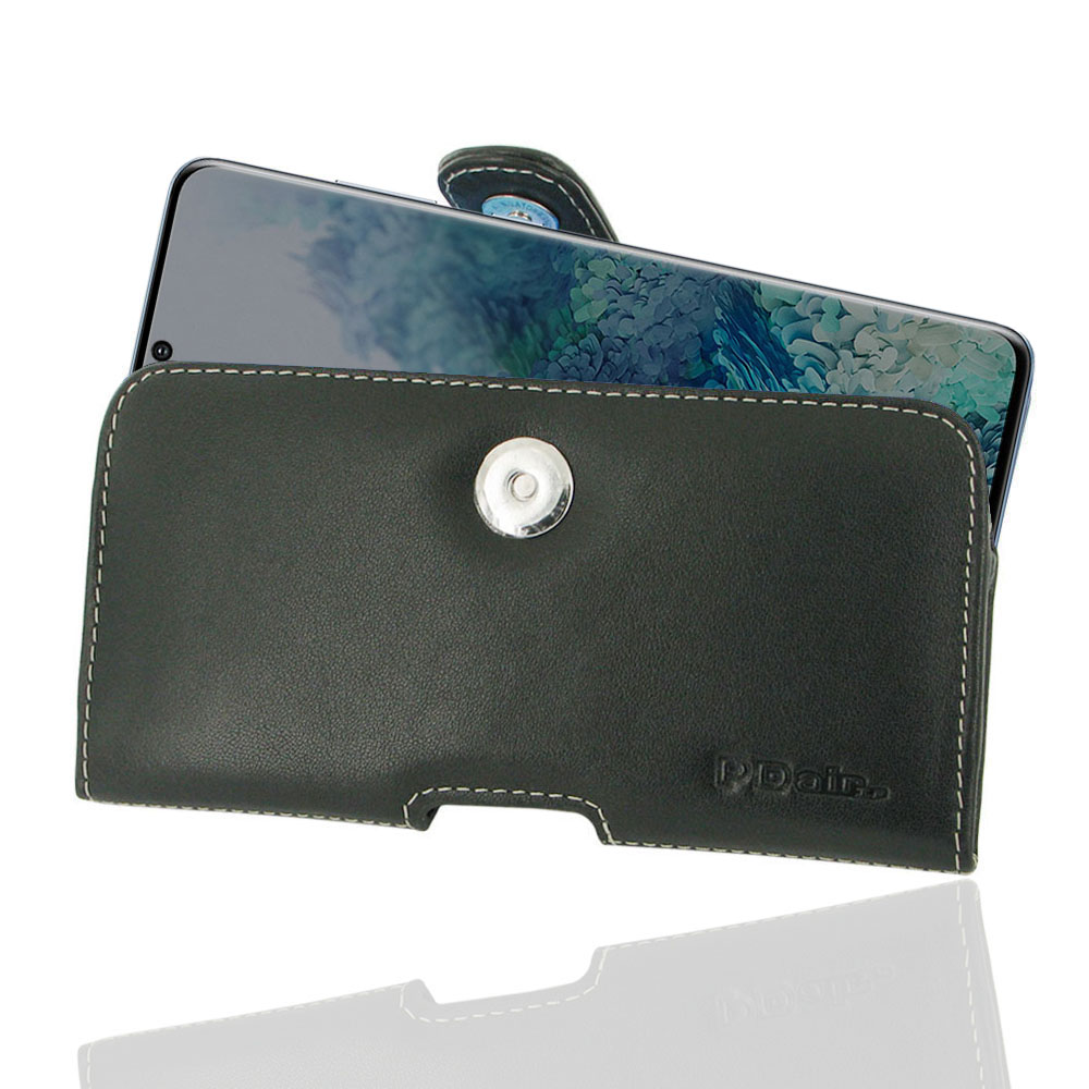 10% OFF + FREE SHIPPING, Buy the BEST PDair Handcrafted Premium Protective Carrying Samsung Galaxy S20 Plus Leather Holster Case. Exquisitely designed engineered for Samsung Galaxy S20 Plus.