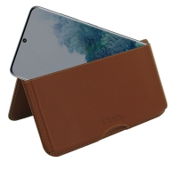 10% OFF + FREE SHIPPING, Buy the BEST PDair Handcrafted Premium Protective Carrying Samsung Galaxy S20 Plus Leather Wallet Pouch Case (Brown). Exquisitely designed engineered for Samsung Galaxy S20 Plus.