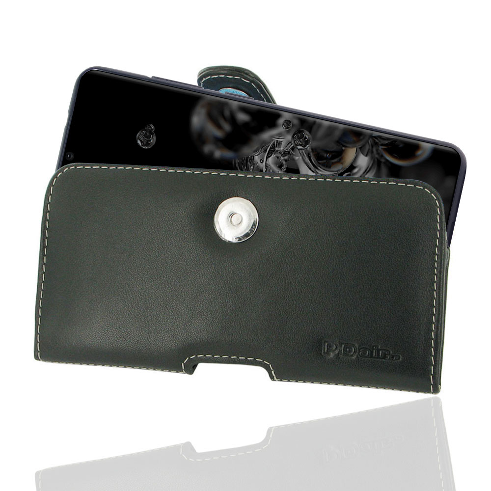 10% OFF + FREE SHIPPING, Buy the BEST PDair Top Quality Full Grain Handcrafted Premium Protective Samsung Galaxy S20 Ultra 5G (in Slim Cover) Holster Case online. Exquisitely designed engineered for Samsung Galaxy S20 Ultra 5G.