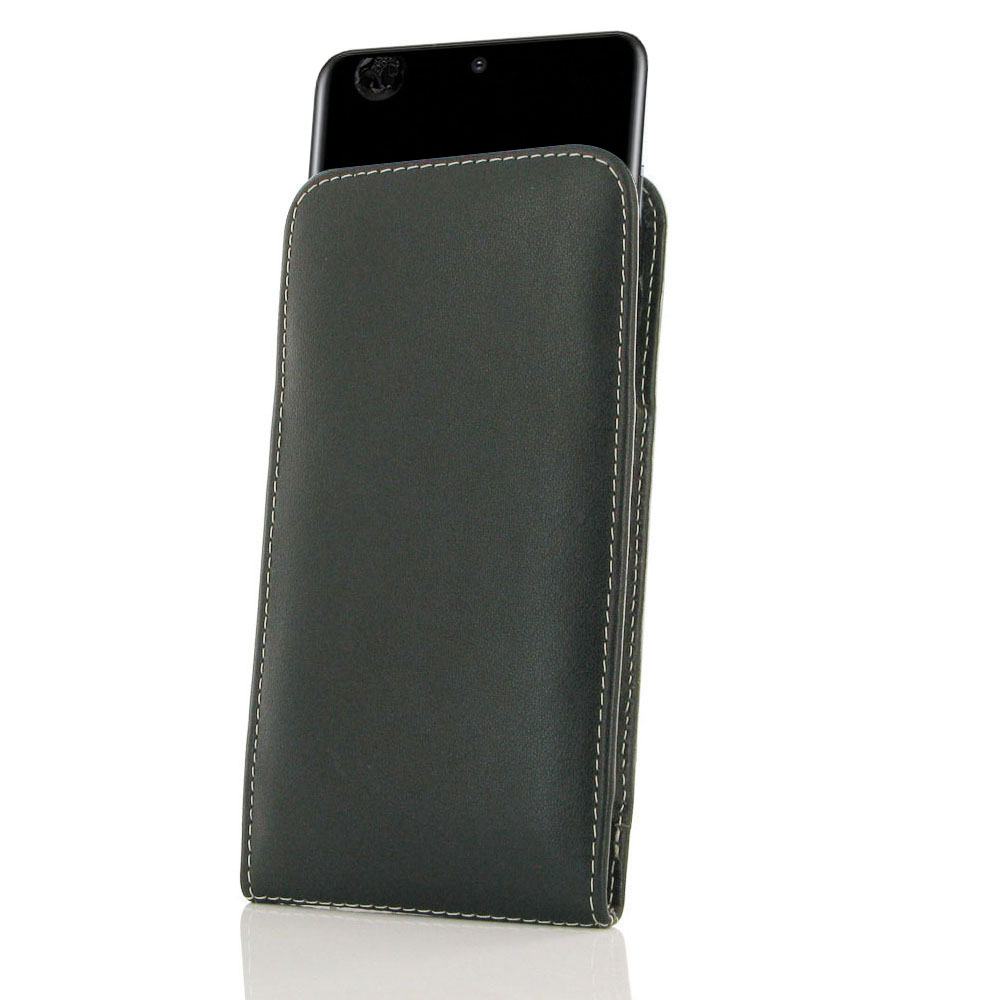10% OFF + FREE SHIPPING, Buy the BEST PDair Handcrafted Premium Protective Carrying Samsung Galaxy S20 Ultra 5G Leather Sleeve Pouch Case. Exquisitely designed engineered for Samsung Galaxy S20 Ultra 5G.