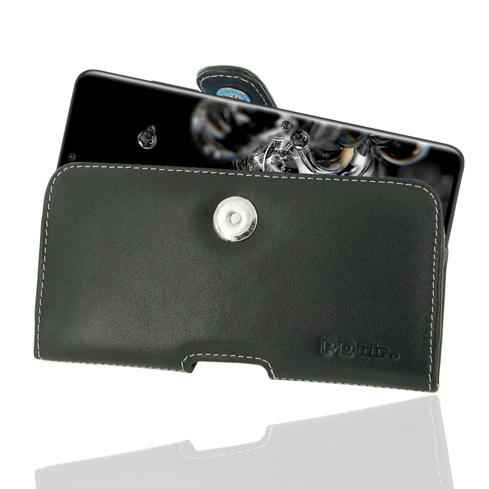 10% OFF + FREE SHIPPING, Buy the BEST PDair Handcrafted Premium Protective Carrying Samsung Galaxy S20 Ultra Leather Holster Case. Exquisitely designed engineered for Samsung Galaxy S20 Ultra.