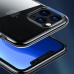 Apple iPhone 11 Pro Transparent Soft Gel Case (Transparent) best cellphone case by PDair