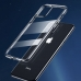 Apple iPhone 11 Transparent Soft Gel Case (Transparent) custom degsined carrying case by PDair