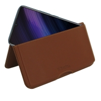 10% OFF + FREE SHIPPING, Buy the BEST PDair Handcrafted Premium Protective Carrying ViVO iQOO Neo 855 Leather Wallet Pouch Case (Brown). Exquisitely designed engineered for ViVO iQOO Neo 855.