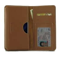 10% OFF + FREE SHIPPING, Buy the BEST PDair Handcrafted Premium Protective Carrying ViVO iQOO Neo 855 Leather Wallet Sleeve Case (Brown). Exquisitely designed engineered for ViVO iQOO Neo 855.