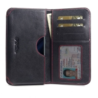 10% OFF + FREE SHIPPING, Buy the BEST PDair Handcrafted Premium Protective Carrying ViVO iQOO Neo 855 Leather Wallet Sleeve Case (Red Stitch). Exquisitely designed engineered for ViVO iQOO Neo 855.