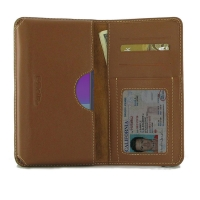10% OFF + FREE SHIPPING, Buy the BEST PDair Handcrafted Premium Protective Carrying ViVO U20 Leather Wallet Sleeve Case (Brown). Exquisitely designed engineered for ViVO U20.