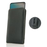 10% OFF + FREE SHIPPING, Buy the BEST PDair Handcrafted Premium Protective Carrying ViVO V17 (India) Pouch Case with Belt Clip. Exquisitely designed engineered for ViVO V17 (India).