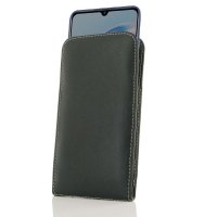 10% OFF + FREE SHIPPING, Buy the BEST PDair Handcrafted Premium Protective Carrying ViVO V17 Leather Sleeve Pouch Case. Exquisitely designed engineered for ViVO V17.